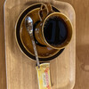 黒井鳥珈琲 - ドリンク写真:ブレンドコーヒー