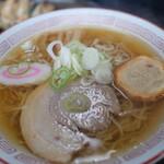 お食事処 林泉堂 - 料理写真: