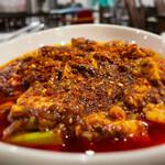 松の樹 - 陳麻婆豆腐