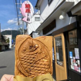 鯛焼屋よしお - 料理写真: