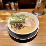 つばめ軒 - 料理写真: