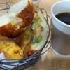 MIYABI cafe & boulangerie - 料理写真: