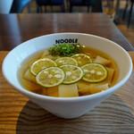 星が丘製麺所 - 料理写真: