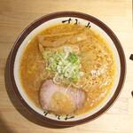すみれ - ラーメン・味噌