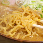 すみれ - 麺