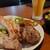シュラスコ&ビアレストラン ALEGRIA  - 料理写真: