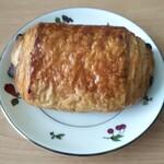 よつばのクローバー - 料理写真:ガトー・ド・ショコラ?