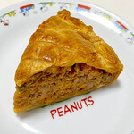 セル・オ・ブレ - 料理写真:ミートパイ