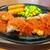 ガスト - 料理写真:若鶏のグリル ガーリックソース