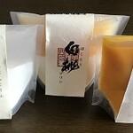 菓子屋 艶 - 料理写真:
