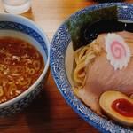 158676804 - 特製Aつけ麺