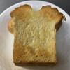 ベーカリーふじや - 料理写真:トーストしても生でもオススメ!