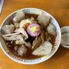 ラーメンねるら - 料理写真:「和風生姜冷やしラーメン」820円