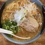 麺や 鐙 - 料理写真: