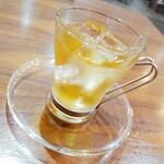 HANAMAKI モダンチャイニーズ 蓮 - ジャスミン茶