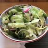 みやべ食堂 - 料理写真:ちゃんぽん(並)¥750