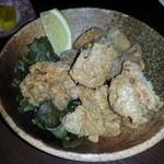 鶏SHOW - 唐揚げサイコー