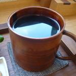 15869666 - kononオリジナルブレンドコーヒー「ショコラ」(500円)
