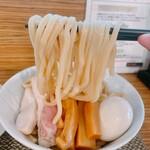 つけ麺 和 -