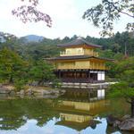 15870607 - おまけで初秋の金閣寺