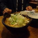 ふうりん - もつ煮