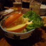 ふうりん - ポテトサラダ