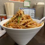 やすや - 料理写真:ベトコンラーメン ¥800(税込)