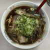 親爺 - 料理写真:チャーシューメ麺 950円