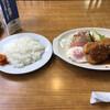 ファミリーレストラン いりふね - 料理写真: