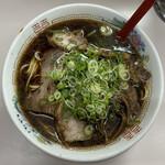 158707411 - チャーシューメ麺 950円