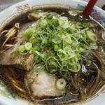 158707415 - チャーシューメ麺 950円