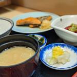 季節料理 魚竹 -