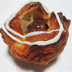 手作りパン工房 コネルヤ - マロンデニッシュ