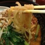 Toyosuramen - え!麺ふとい。。。