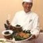 新橋 新橋亭 - 満漢料理の醍醐味 熊の掌の煮込み