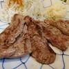 けやき - 料理写真:牛ステーキランチ
