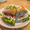 パンとカフェ nagi - 料理写真: