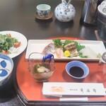 清海荘 - 料理写真:
