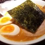 15873278 - 赤味噌