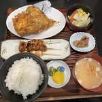 ひな鳥金子 - 料理写真: