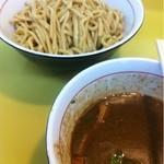 60 - つけ麺300g