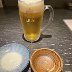 酒肴旬漁 狸穴 - 生