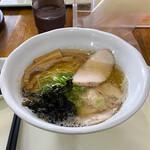 Ramen光鶏 - 支那そば(魚介スープ)