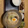 J−chan 冷麺 - 料理写真: