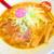 ラーメンさんぱち - 料理写真:さんぱちデー 味噌ラーメン 850円→550円(税込)のアップ【2021年9月】