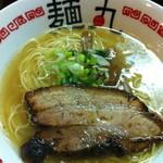 麺丸 - 塩らーめん