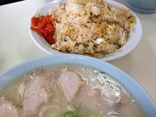 ひろせ食堂 - 2012.04.10