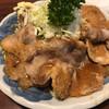 つかさ - 料理写真:豚ロース生姜焼き(1000円)