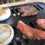 焼肉バンバン -