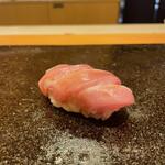 Sushi matsuura - 蛇腹